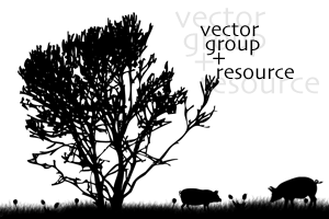 deviantID: vectorgroup 4 by vectorgroup