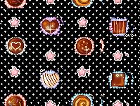 Chocolate BG by slumofsaturn