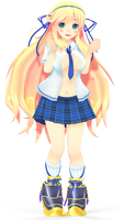 Senran Kagura - Katsuragi (Sourou)