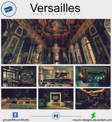 Versailles - Photoshop Action