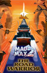 Mad Max 2 1981 poster