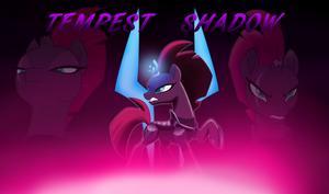 Tempest Shadow Wallpaper