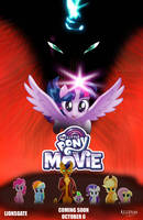 MLP Movie (Army Of Darkness) by EJLightning007arts