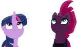 Twilight and Tempest
