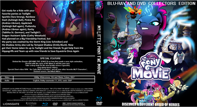 Blu-ray Covers on DVD-Cover-Expression - DeviantArt