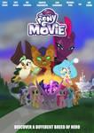 MLP Movie fan Poster 3