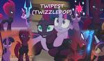 Twipest/Twizzlepop Wallpaper