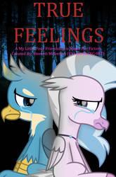 True Feelings Poster by EJLightning007arts