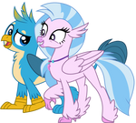Gallus and Silverstream