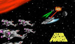 Star Wars 1977 Wallpaper