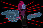 Tempest as the T-800