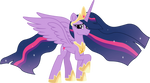 Twilight Years later by EJLightning007arts