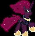 Tempest as Princess of Leadership