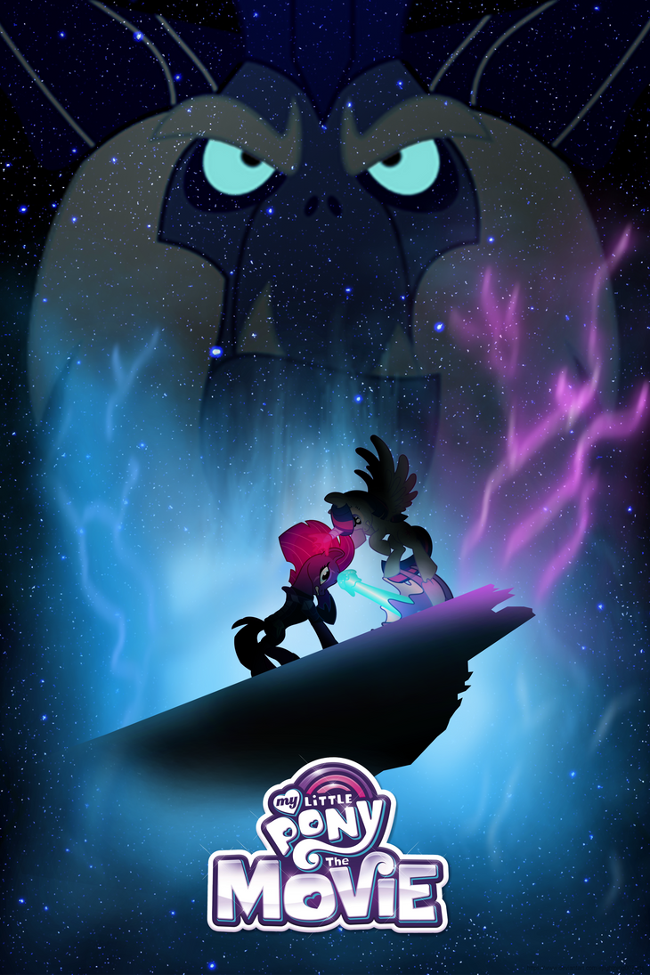 My Little Pony Movie (The Rise of Skywalker)