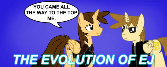 EJ's Evolution (preview)