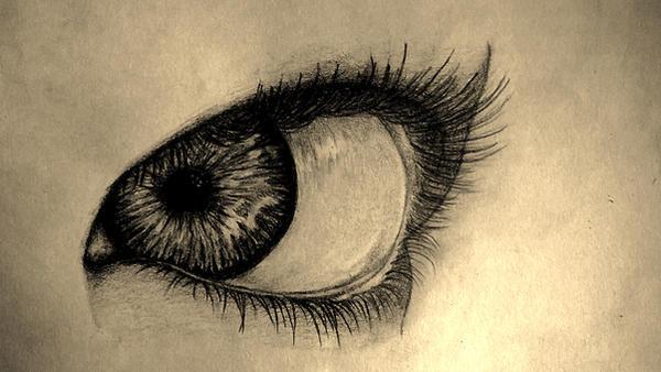 Eye21 by artwolf5