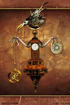 Navigation and Time