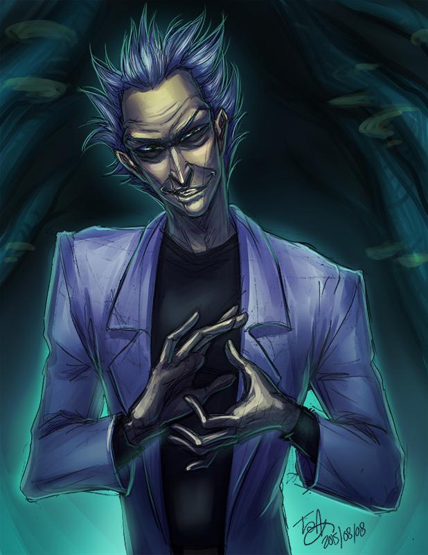 The Doctor Professor Evil_rick_by_broseidon-d94vudj