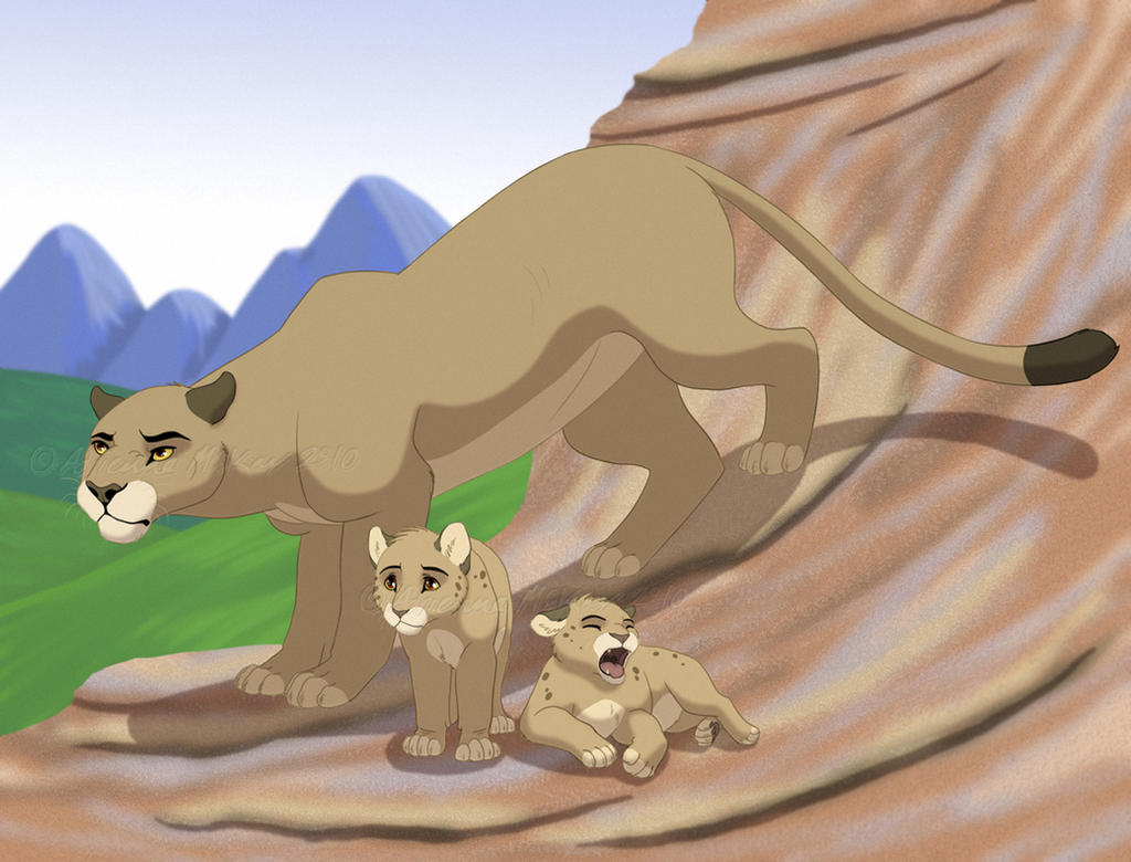 Spirit Stallion Of The Cimarron Esperanza Giving Birth