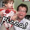 Pizzaaaa by CravenLunatic