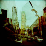 Holga - China Double