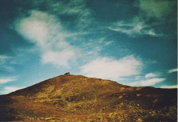 Alpine Hut