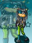 RQ: Chant the hedgehog