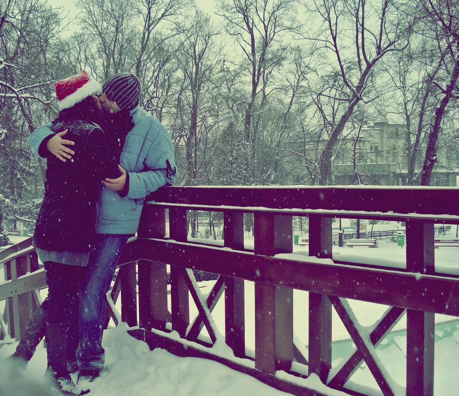 Winter with love by Memek20