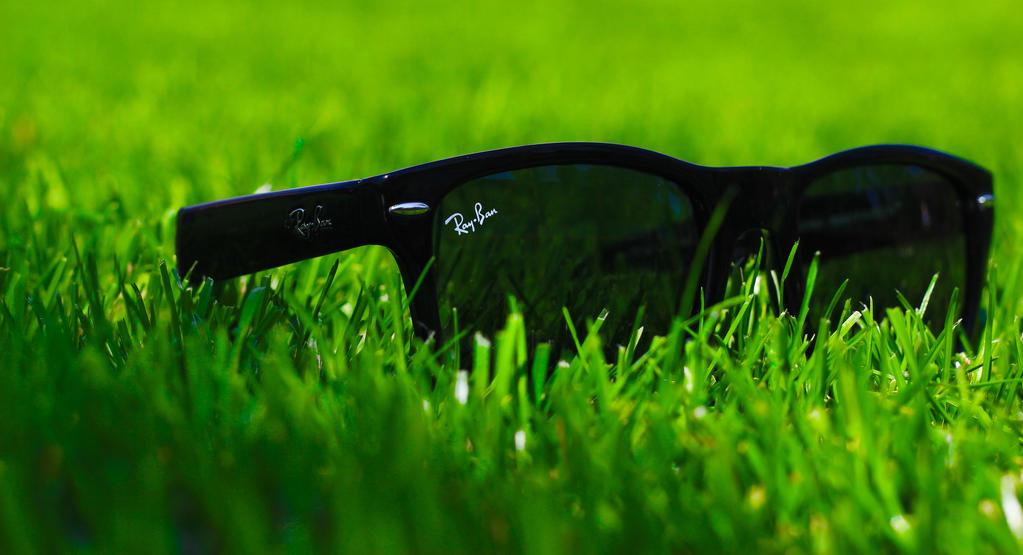 Reyban glasses by Memek20