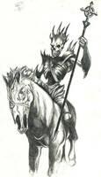 4 Horsemen - Death by thecandylandsniper