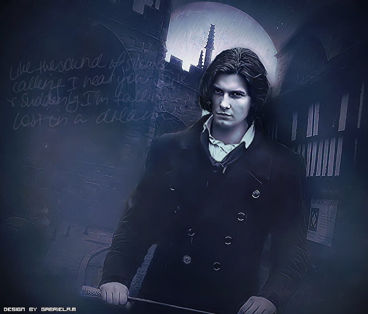 Ben Barnes -Dorian Gray by gabysnake on DeviantArt