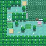 Pokemon Park by Pokelawe
