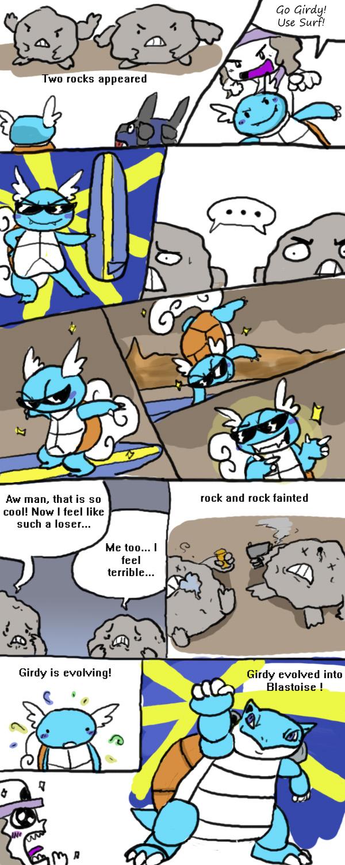 MER2 page 32 by CrazyIguana