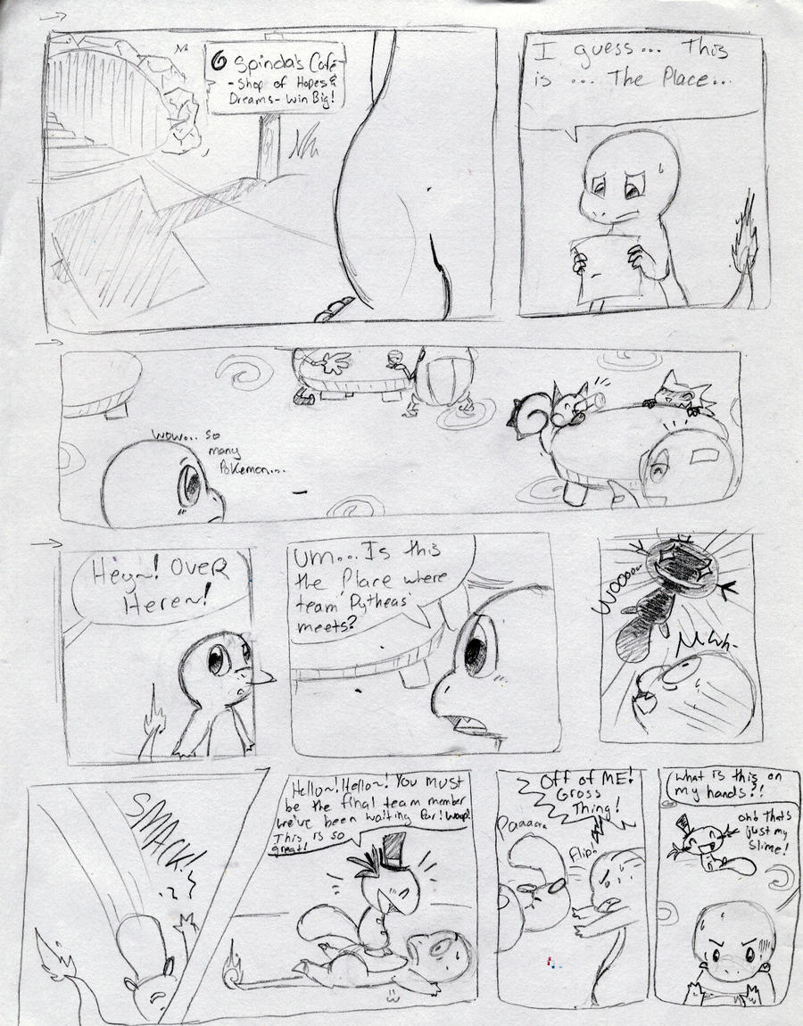 PMD page 2 by CrazyIguana