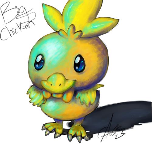 BigChicken by CrazyIguana