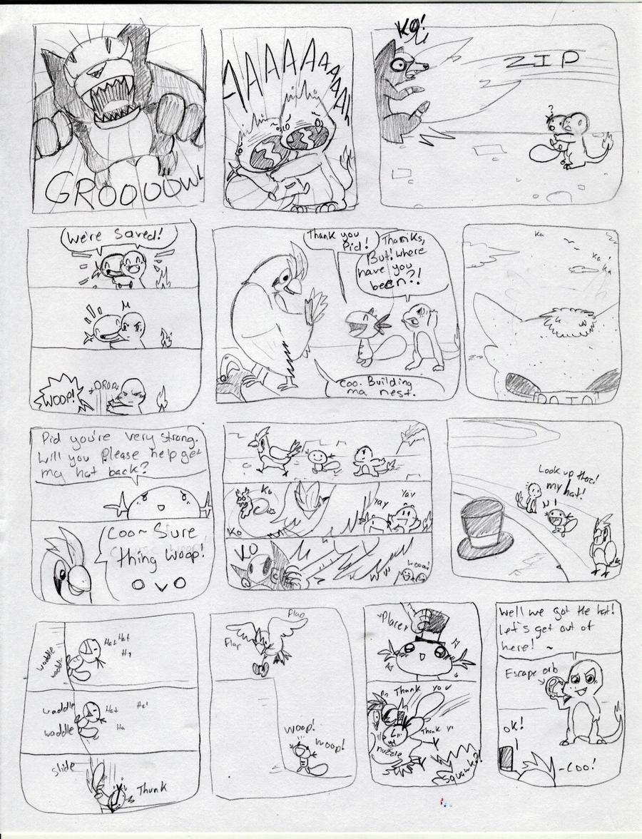 PMD page 9 by CrazyIguana