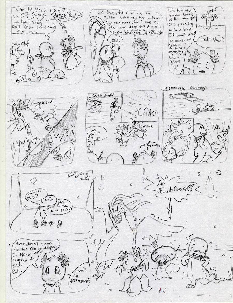 PMD page 23 by CrazyIguana