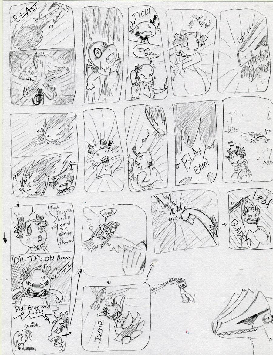 PMD page 25 by CrazyIguana
