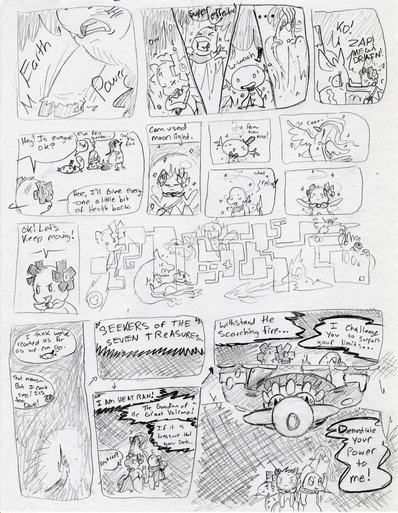 PMD page 30 by CrazyIguana