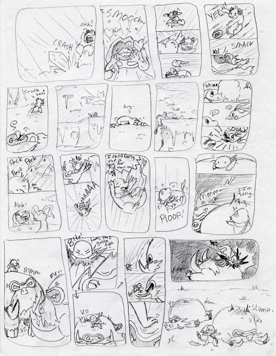 PMD Page 37 by CrazyIguana