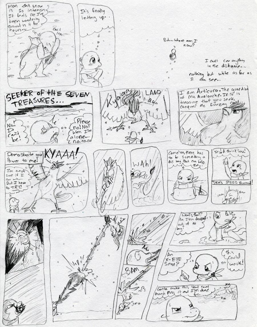 PMD page 38 by CrazyIguana