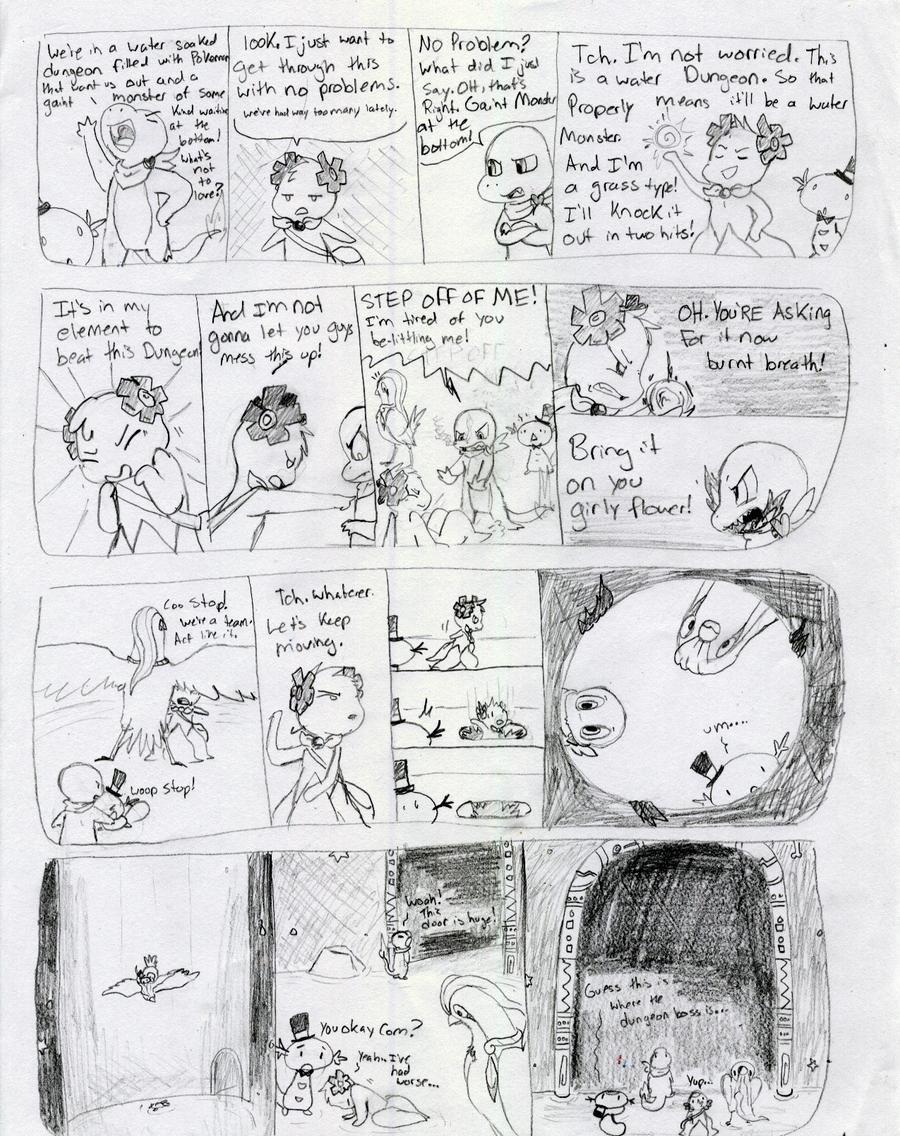 PMD page 52 by CrazyIguana