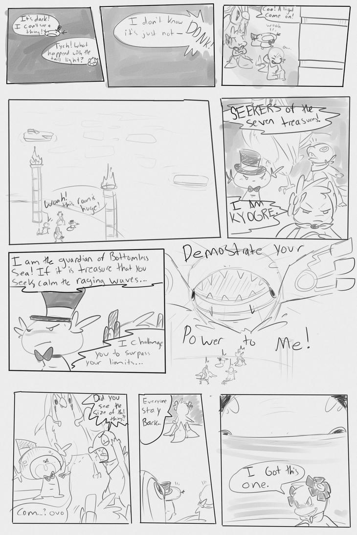 PMD page 53 by CrazyIguana