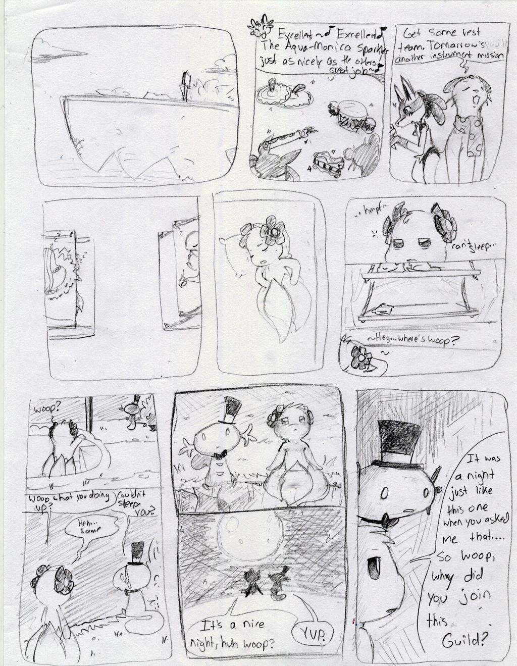 PMD pg57 by CrazyIguana