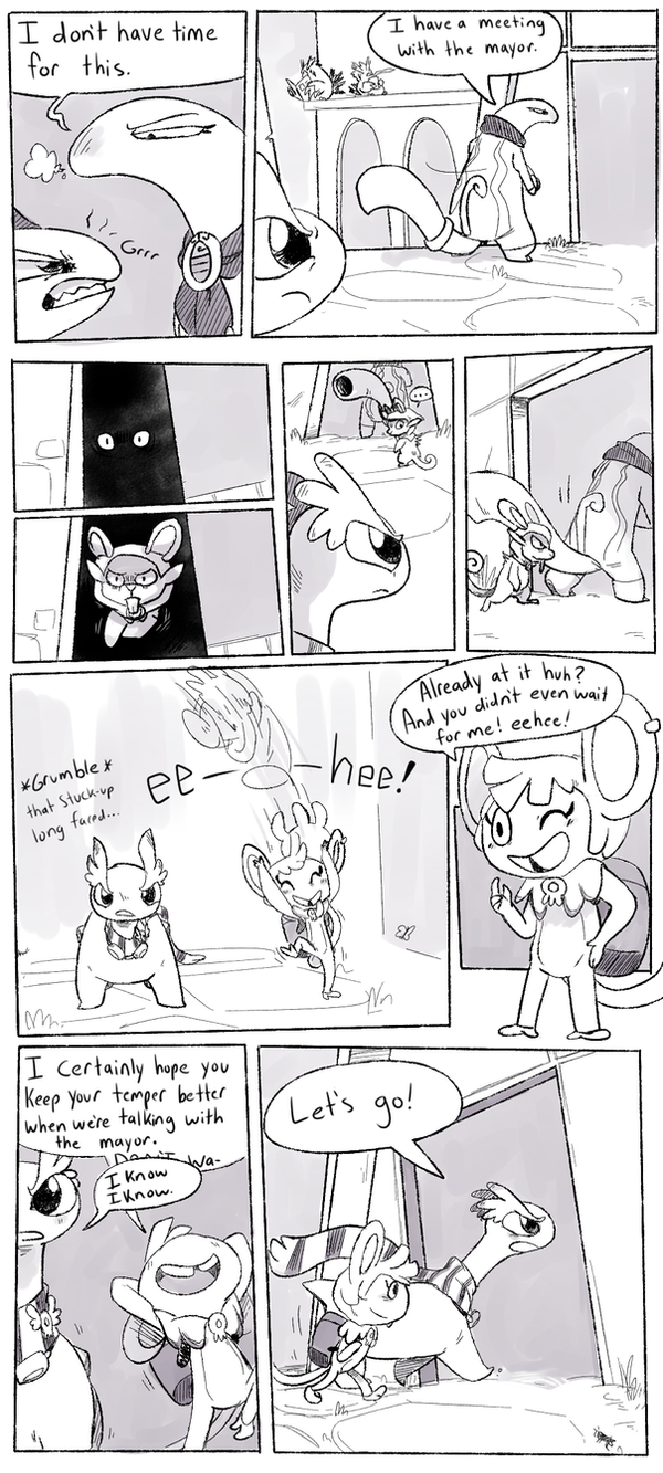 Job1 Page2 by CrazyIguana