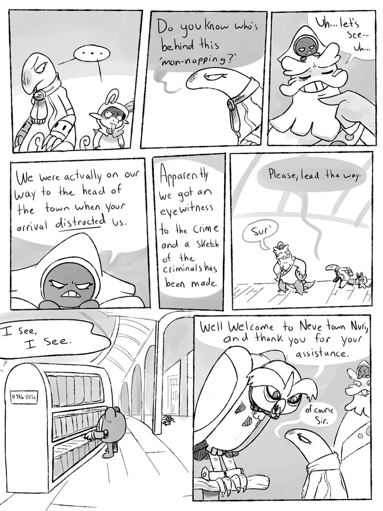 Mission 2 Prologue pg4 by CrazyIguana