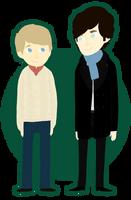 Sherlock. by nodyourheaddd