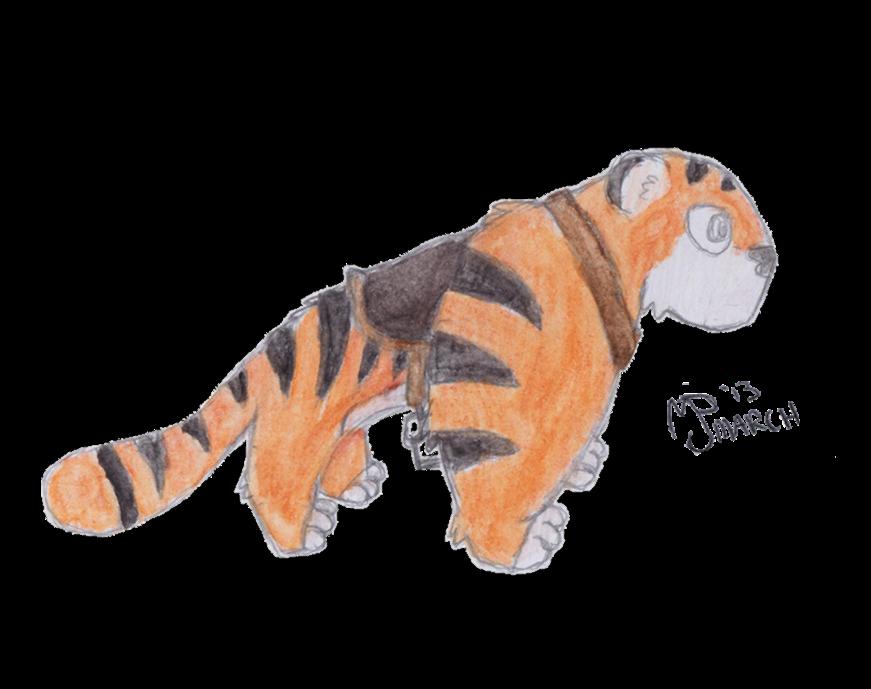Big flying cat by mellomeerkat