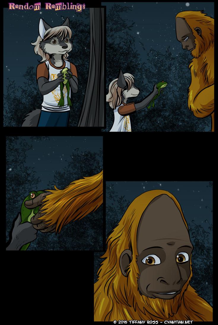 Random Ramblings - Darrik - Page 11 by shivaesyke