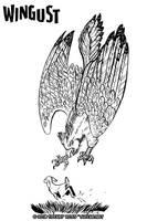 Wingust-05-Dive by shivaesyke